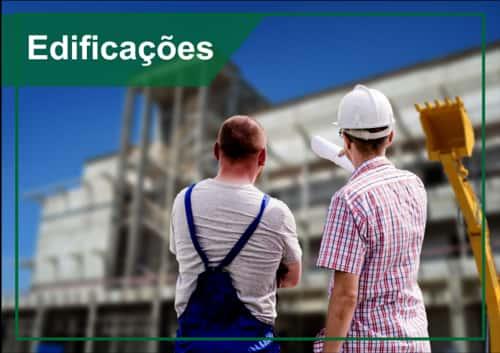 cursos tecnicos em edificações