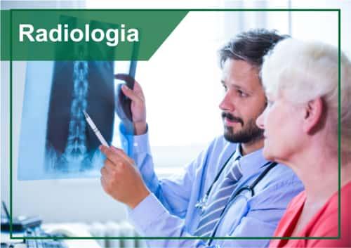 curso tecnico em radiologia