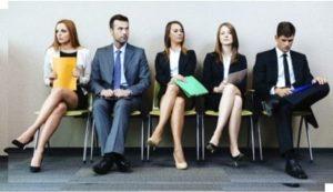 conteudo-Como conseguir o primeiro emprego sem experiência